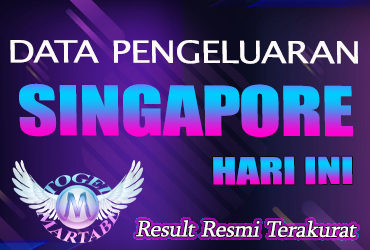 DATA KELUARAN TOGEL SINGAPORE